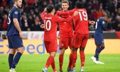 Dàn sao Bayern nói gì trước cuộc đụng độ Chelsea?