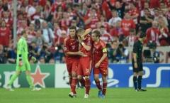 Tái ngộ Chelsea, NHM Bayern: 'Đây là lá thăm tốt vì Chelsea đã yếu đi rồi'