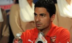 3 điều Arteta cần chú trọng khi nắm quyền tại Arsenal