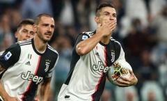 """""""Juventus không quan tâm đến Lyon, chỉ sợ Real Madrid"""""""