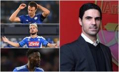Với 5 tân binh, Arteta sẽ biến Arsenal thành 'siêu đội bóng'