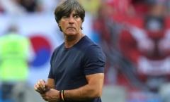 'Chúng tôi không nằm trong nhóm ứng cử viên vô địch ở EURO 2020'