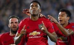 Nhận định Man United vs Newcastle: Cạm bẫy chờ đón 'Quỷ đỏ'