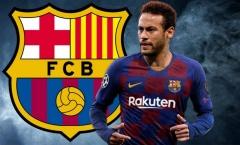 Bán 'chìa khoá vàng', Barca gom 180 triệu đón Neymar về Camp Nou