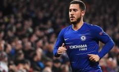 Quá 'nhớ' Hazard, Chelsea tìm đến 'kẻ thất sủng triệu đô' của Barca