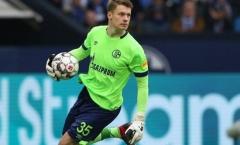 Mức lương của 'Neuer đệ nhị' tại Bayern sẽ gây sững sờ cho NHM