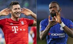 Chỉ mới tháng 1, sao Chelsea đã sớm thách thức 'họng pháo ghi bàn' của Bayern