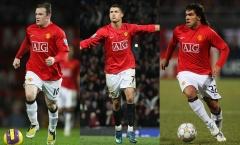 5 'tam tấu' từng làm châu Âu khiếp đảm: Còn đâu Man Utd; 'MSN' huyền thoại