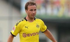 'Sếp lớn' Dortmund: 'Quyết định cuối cùng về tương lai của cậu ấy chưa được đưa ra'