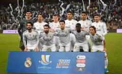 Đã tìm ra 'Hoàng tử danh hiệu' của Real Madrid