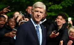 Arsenal đã 'chết' từ ngày rời Highbury