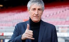 Barca nhận tin cực vui, 'quái thú' trở lại sẵn sàng oanh tạc La Liga