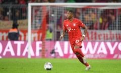 Thay thế Kurzawa, PSG để mắt đến 'kẻ bất khả xâm phạm' của Bayern