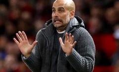 Tái đấu Man Utd, Pep Guardiola cảnh tỉnh City 3 điểm mạnh của đối thủ