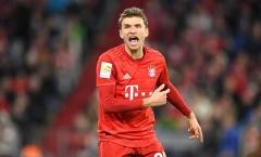 Đang yên lành, Bayern nhận tin chấn động từ công thần 12 năm