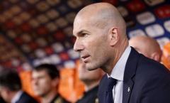 Marca xác nhận: Real tổn thất quá lớn, vắng 'siêu quái thú' của Zidane