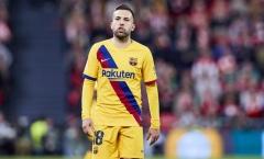 Thảm bại, trọng thần Barca lớn tiếng 'dằn mặt' sếp lớn Eric Abidal