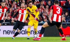 Thất trận, CĐV Barca: 'Cút xéo khỏi đây đi, kẻ vô dụng chết tiệt này!'