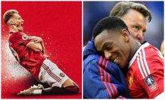 Đội hình Man Utd sau 'winter break': Mad dog trở lại, con trai Tulip thép