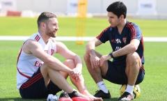 Lấy lòng Arteta, 'thảm họa' Arsenal đá đểu Emery quá sốc