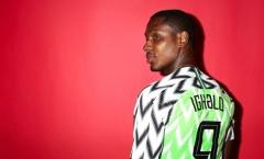 CHÍNH THỨC: Xác nhận tin cực vui về Ighalo, Man Utd như 'hổ mọc thêm cánh'
