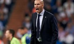 Bất mãn BLĐ Real, 'trọng thần số 1' của Zidane dứt áo rời đi?