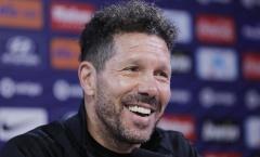 'Quái thú' Atletico trở lại, Liverpool hãy coi chừng!