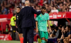 XONG! Zidane xác nhận 1 tin về Hazard, CĐV Real đứng ngồi không yên