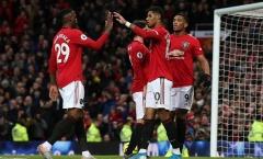 'Man Utd phải cho Ole thời gian, họ cần tìm sự ổn định'