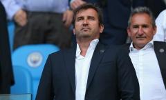 XONG! Man City tuyên bố hùng hồn về án phạt của UEFA