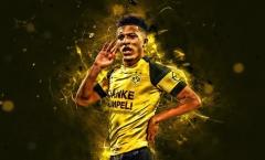 10 sao ĐT Anh 'bùng cháy' nhất mùa này: Sancho trên đỉnh; 'Hàng thải' Liverpool