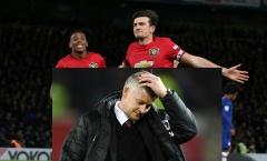 Thắng Chelsea, nhưng Man United lại thua chính mình