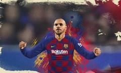 Vừa đến Barca, tân binh 300 triệu đã phát ngôn 1 câu 'cực gắt'