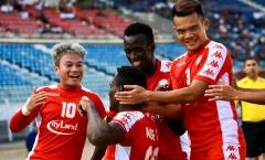 """Đấu Hougang United, Công Phượng sẽ tiếp tục """"khai hỏa""""?"""