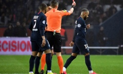 Nguyên nhân gây sốc ngăn Neymar sánh ngang hàng với Messi, Ronaldo