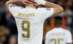 Điều 'khủng khiếp' gì đang xảy ra với Karim Benzema?