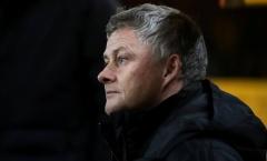 'Thay đổi từ đó. Cậu ta mang lại quá nhiều tiêu cực cho Man Utd'