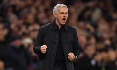 Quyết bán 6 cái tên, Mourinho lập triều đại mới tại Tottenham