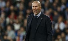 Thua đau Man City, Zidane vẫn nói 1 điều then chốt khiến CĐV Real phát sốt