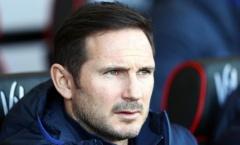 Lampard thẳng tay thanh trừng, đã rõ cái tên đầu tiên rời Stamford Bridge