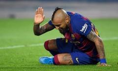 70 triệu + 2 'tốt thí', Barca đón sát thủ vạn người mê về Camp Nou