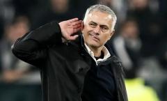 Mourinho gây sốc, quyết giật 'quái thú' 60 triệu với Gã khổng lồ