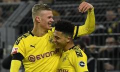 Sếp lớn Dortmund làm nản lòng các đại gia châu Âu về tương lai Sancho