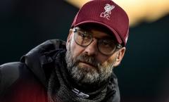Fan Liverpool giận dữ: 'Hãy im miệng hết đi...'