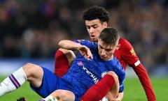'Không thể tin được, gặp Liverpool mà cậu ấy cứ như đá tập vậy'