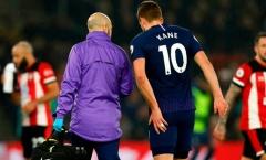 NHM Tottenham ích kỷ, kêu gọi Kane bỏ EURO 2020