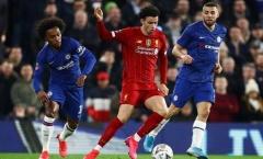 Thua Chelsea, NHM Liverpool: 'Thay Lallana bằng cái tên xuất sắc ấy đi'