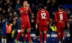 """Vì sao Liverpool đánh mất """"thói quen"""" chiến thắng?"""