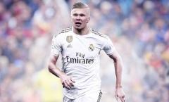 Bạn đã biết 'điều đặc biệt' khi Real Madrid mua Erling Haaland?