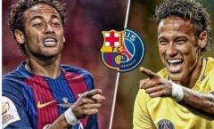 Đặt niềm tin vào Neymar, Barca chẳng khác nào 'đánh cược' với số phận
